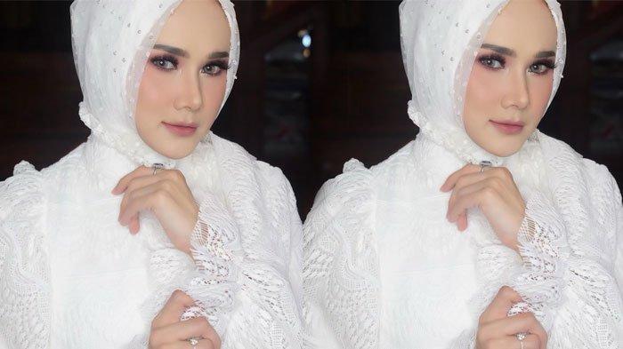 Gagal Ibadah Haji, Mulan Jameela Akui Cemburu Lihat Orang Beruntung Bisa ke Mekkah, Ini Harapannya