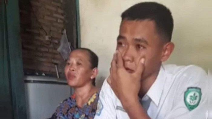 Viral Kisah Koko Ardiansyah Gagal Jadi Paskibra, Kapolres Ungkap Tawarkan Dua Hal Ini untuk Dirinya