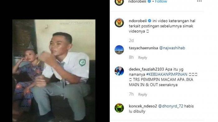 Heboh di Twitter dan Instagram, Ini Klarifikasi Koko Ardiansyah Soal Dirinya Gagal Jadi Paskibraka