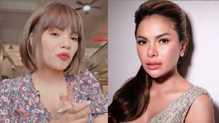 Dinar Candy Akui Gagal dalam Menjalin Hubungan, Nikita Mirzani Beri Sindiran: Emang Lu Udah Bener?