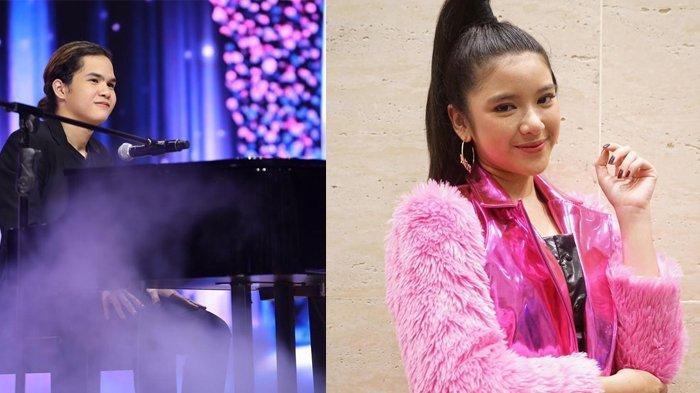Dirumorkan Dekat, Tiara Idol Ketahuan Follow Duluan IG Dul Jaelani, Ini Reaksi Anak Maia Estianty