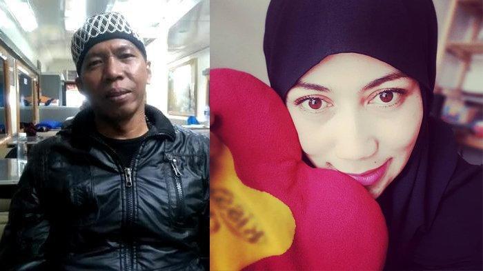 Cerai dari Rohimah, Kiwil Lagi-lagi Hadapi Prahara Rumah Tangga, Venti Sang Istri: Selesaikan Saya
