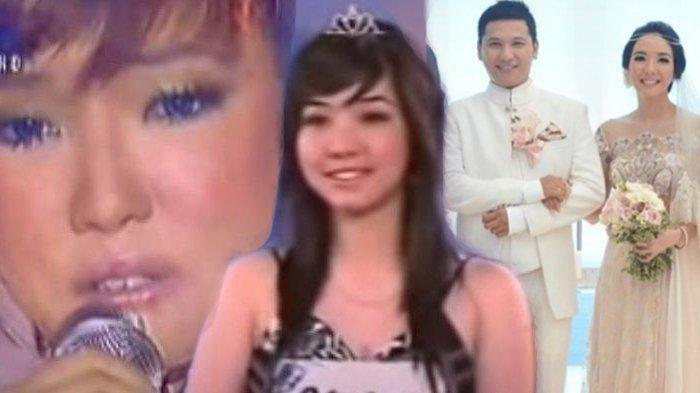 5 POTRET Lawas Gisel, Culun saat Audisi Indonesian Idol, Dinikahi Gading Marten Hingga Pacari Wijin