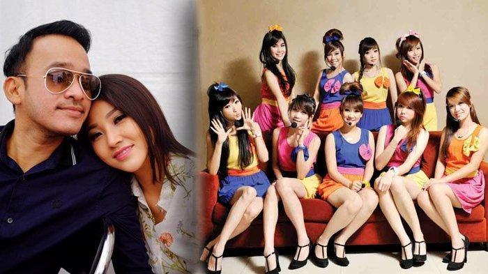 Hengkang dari Cherrybelle, Sarwendah Blak-blakan Ungkap Fakta Ini, Singgung Dukungan Ruben Onsu