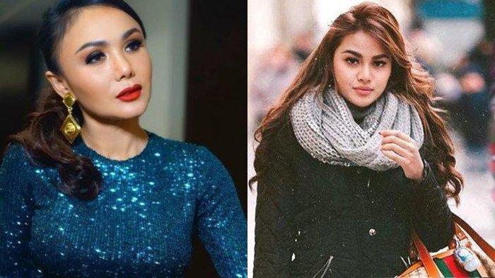 Yuni Shara Ultah, Aurel Hermansyah Beri Ucapan Menyentuh Hati, Putri Krisdayanti Minta Satu Hal Ini