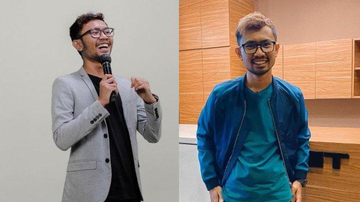 Siapa Ridwan Remin? Stand Up Comedy yang Sindir Keluarga Ruben Onsu, Intip Biodatanya!