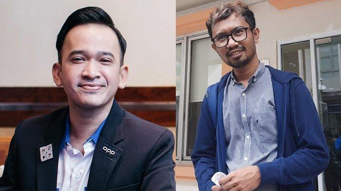 Tak Kapok Dilaporkan ke KPAI, Ridwan Remin Ngotot Keluarga Ruben Onsu Pantas untuk di Roasting