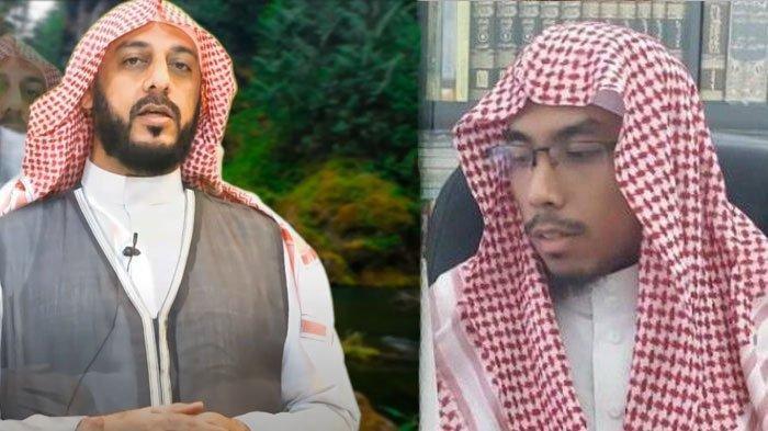 Sosok Ternama Ini Tawarkan Jenazah Ustaz Maaher At Thuwailibi Dimakamkan Samping Syekh Ali Jaber
