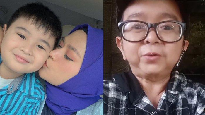Blokir Akses Komunikasi dengan Yunita & Ichal, Daus Mini Buka Suara, Akui sang Istri Suka Cemburu