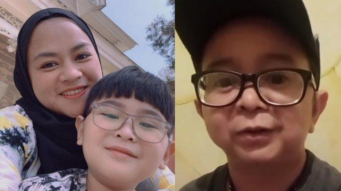 PENUH EMOSI, Yunita Lestari Geram Anaknya Selalu Jadi Bahan Cemoohan, Daus Mini Diminta Jangan Diam