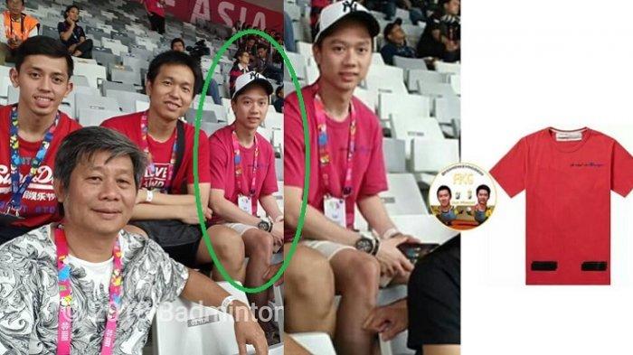 Asian Para Games 2018, Kevin Sanjaya Dukung Atlet Para Badminton, Netter Justru Soroti Harga Kausnya