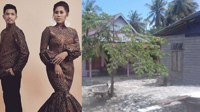 H-4 Evi Masamba Menikah, Seperti Ini Suasana Rumah Neneknya di Desa yang Jadi Tempat Resepsi