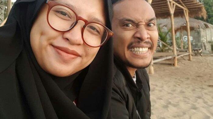 Gempa Situbondo, Istri Komika Abdur Sempat Dapat Firasat Tak Enak, Ini Ceritanya