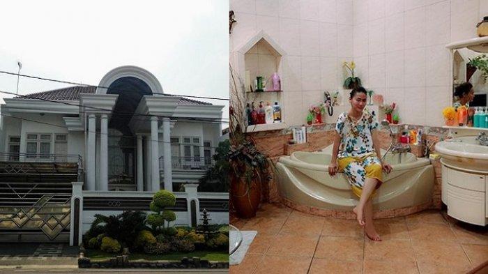 Inul Tinggal di Rumah Mewah di Jakarta, Kondisi Kamar Mandi Rumah Orangtua di Kampung Jadi Sorotan