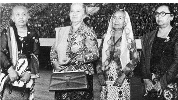 22 Desember Diperingati Sebagai Hari Ibu, Inilah Sejarah dan Tokoh-tokoh Kongres Perempuan I 1928