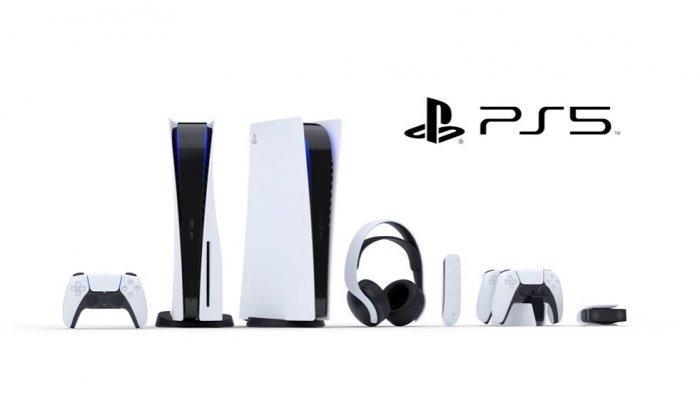 Preorder Sony PlayStation 5 Sudah Dimulai Hari Ini, Bisa Pesan di Shopee Mulai 16-18 Desember 2020