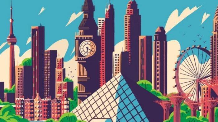 Daftar Kota di Dunia yang Berikan Give Away Rumah Gratis, Dari Tokyo Sampai Liverpool