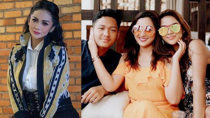 Hubungan Renggang, Ashanty Haru Cerita Keinginan Belum Tercapai Aurel & Azriel: 'Yuk Kita Damai'