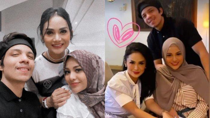 POPULER Sempat Renggang, Aurel Hermansyah Ungkap Hubungannya Kini dengan Krisdayanti: Alhamdulillah