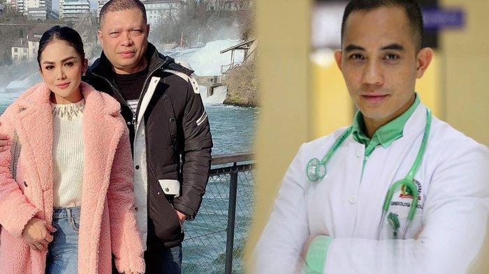 Geram Soal Rapid Test Covid-19 DPR hingga Singgung Krisdayanti, Kini dr Yusuf Mengaku Lega
