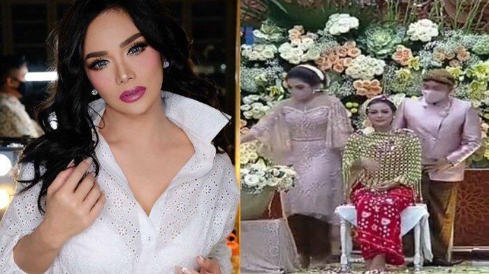 Absen di Momen Siraman Aurel, Krisdayanti Pastikan Hadiri Pengajian Sang Putri, Siap Pakai Baju Ini