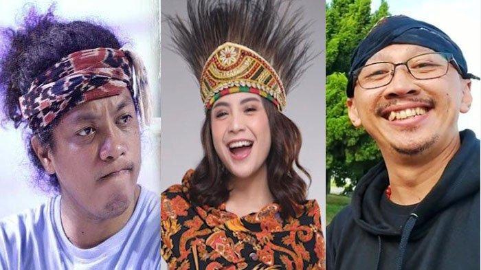Abu Janda Setuju Nagita Slavina Jadi Ikon PON XX Papua, Sentil Arie Kriting: Sok Tau Urusan Keadilan
