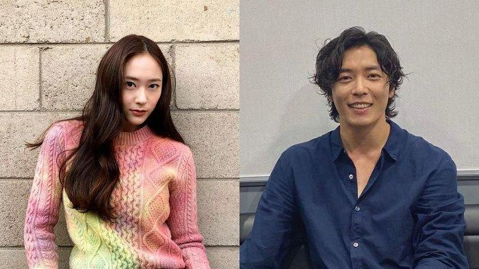 Krystal f(x) & Kim Jae Wook Dikonfirmasi Bintangi Drama Romantis 'Crazy Love', Berperan Jadi Apa?