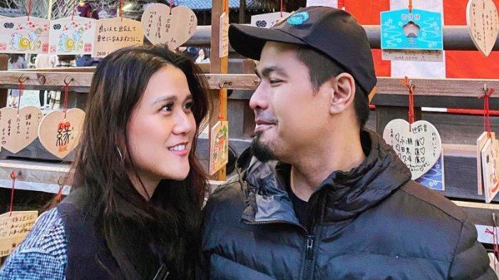 Bukan Selingkuh, Terkuak Mikhavita Pilih Cerai, 7 Tahun Dinikah Bams Merasa Malu: Masih Numpang
