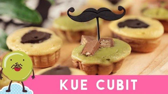 5 RESEP & Cara Membuat Kue Cubit Sendiri di Rumah, Masak Tanpa Perlu Mixer, Rasa Oreo, Cokelat Keju