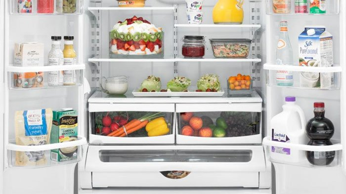 5 Bahan Makanan ini Tak Seharusnya Dimasukkan Kulkas, Bikin Tak Segar Lainnya!