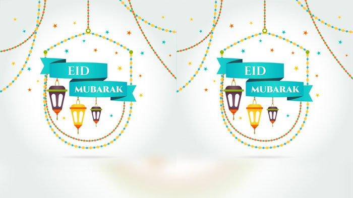 Kumpulan Pantun Ucapan Selamat Idul Fitri 1439 H, Tak Harus Selalu Puisi untuk Pererat Silaturahmi!