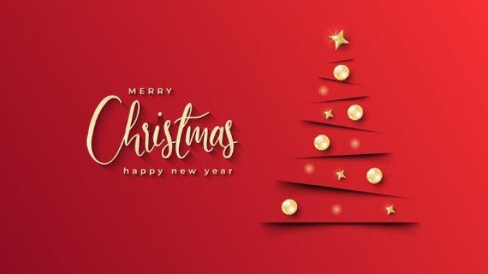 30 Ucapan Selamat Hari Natal 2020, Bagikan ke FB, Instagram dan WA dalam Bahasa Indonesia & Inggris