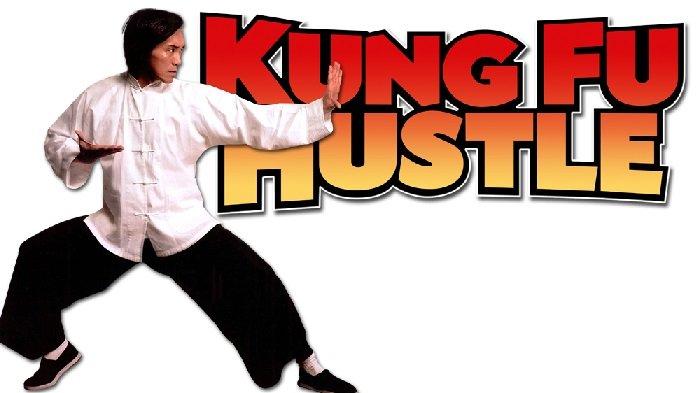 Sinopsis Film Kung Fu Hustle, Stephen Chow Jadi Copet yang Lindungi Warga Desa, Saksikan Malam Ini!