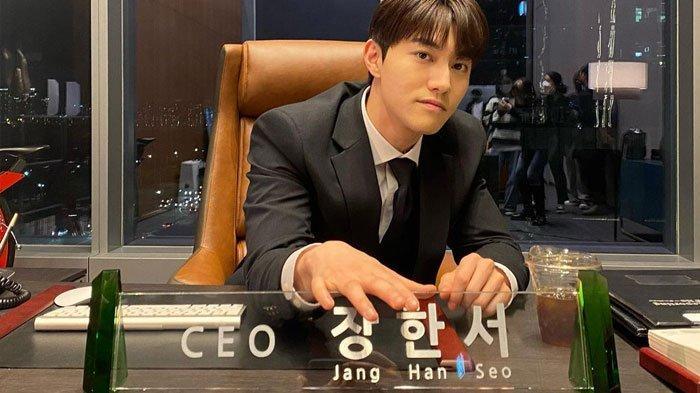 SIAPA Kwak Dong Yeon? Simak Profil dan Fakta Pemeran Jang Han Seo di Vincenzo yang Mendadak Viral
