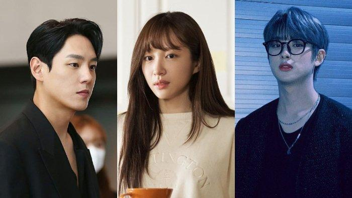 Sinopsis Drama Korea Idol: The Coup, Dibintangi Hani EXID, Kwak Shi Yang, dan Kim Min Kyu
