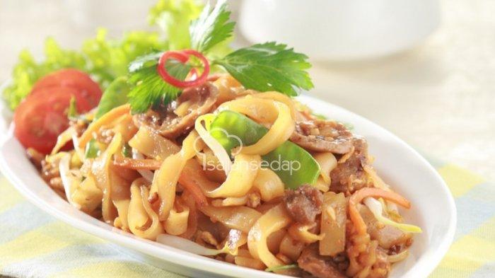 Solusi Malas Makan Nasi saat Sahur, Kumpulan Resep Masakan Kwetiau dan Mi Ini Bisa Jadi Pilihan