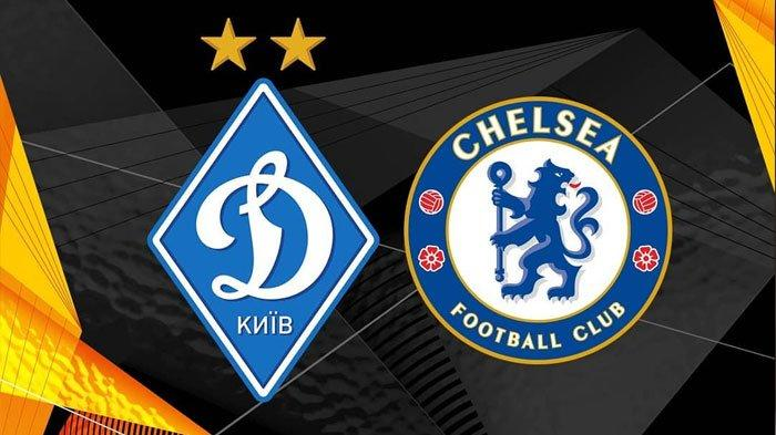 Jadwal Live Streaming Liga Eropa Jumat (14/3/2019) Dini Hari, RCTI Siarkan Dynamo Kiev Vs Chelsea