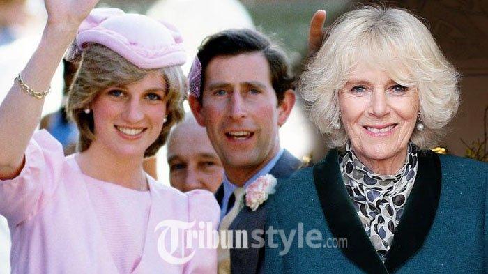 Beberapa Tokoh yang Diduga Menjadi Inspirasi Camilla Rebut Pangeran Charles dari Lady Diana