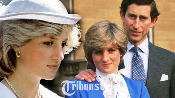 Tak Cuma Karena Camilla, 3 Alasan Ini Disebut Jadi Penyebab Perceraian Pangeran Charles & Lady Diana