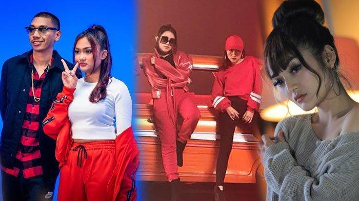7 Lagu Hits Indonesia Tahun 2018 : dari 'Jangan' Marion Jola Hingga yang Dicover dalam Banyak Bahasa