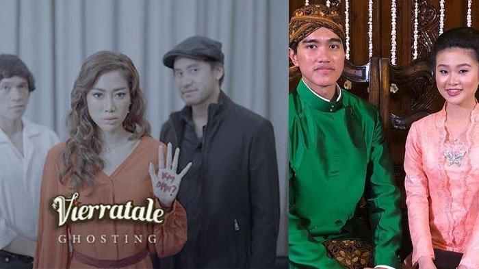 Dituding Pansos Drama Kaesang-Felicia Karena Rilis Lagu 'Ghosting', Ini Respon Kevin Aprilio