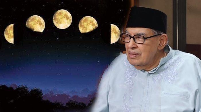 Cara Meraih Lailatul Qadar Menurut Quraish Shihab, Jangan Hanya Menunggu Malam 17 atau 27 Ramadhan