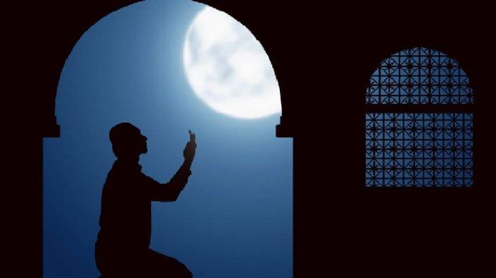Lailatul Qadar - Selain I'tikaf, 6 Amalan Ini Bisa Dilakukan di 8 Malam Terakhir Ramadhan
