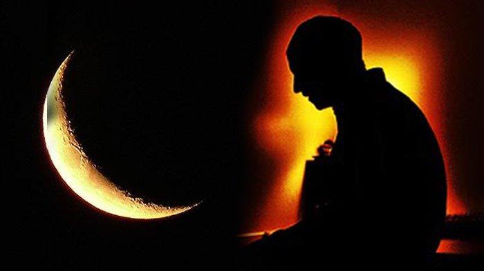 7 Cara Dapat Keistimewaan Malam Lailatul Qadar, Ini Amalan yang Dilakukan untuk Peroleh Keberkahan