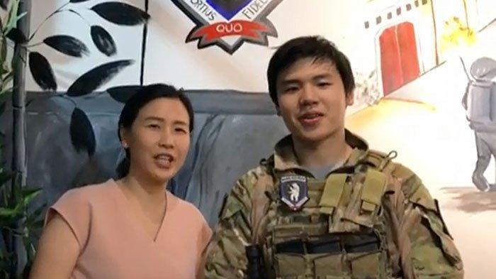 Kabar Terbaru Veronica Tan Setelah Cerai dari Ahok, Tampil Bareng Sang Putra & Ucapkan Terima Kasih
