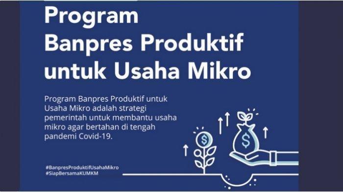 Laman //www.depkop.go.id. Cara pengecekan bantuan UMKM, masih bisa daftar BLT UMKM Rp 2,4 juta, cek syaratnya melalui Link www.depkop.go.id.