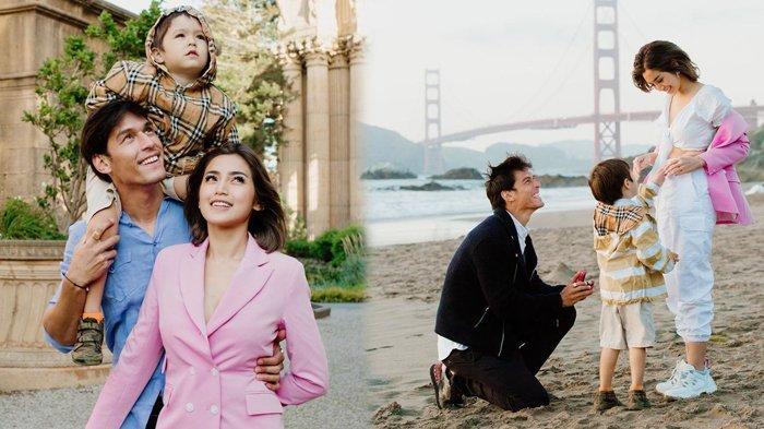 Jessica Iskandar Dilamar Richard Kyle, El Barack Sempat Tak Setuju, Ternyata Ini Alasannya