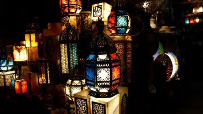 Lampion Ramadhan