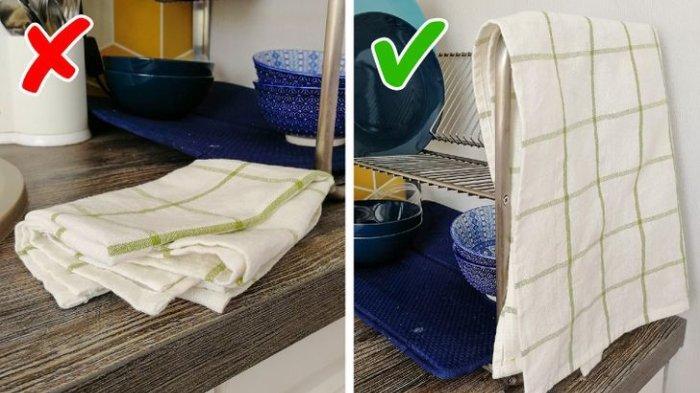 7 Hal Detail yang Bikin Rumah Selalu Terlihat Berantakan Meskipun Sudah Dibersihkan Berkali-kali