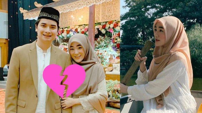 Alvin Faiz dan Larissa Chou bercerai